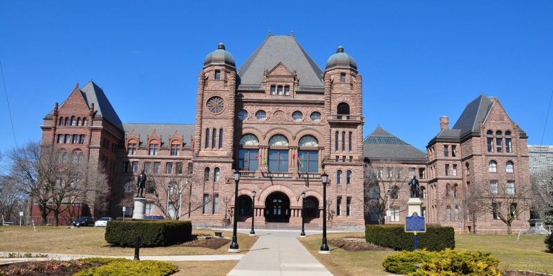 Ontario's $15 billion deficit underscores need for swift bold action - Queen's Park