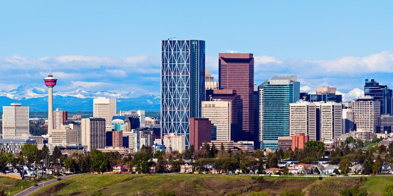 Calgary making tough tax decisions other cities aren't