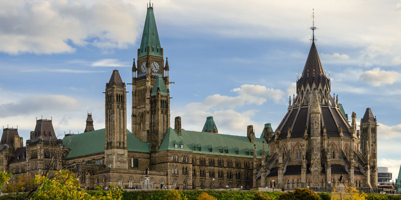 Canadian governments should discard 'climate policy' stew and start over