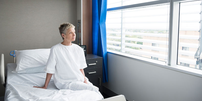 Hospital reform would improve care for Canadian patients