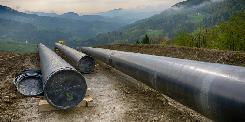 Keystone XL—perhaps Canada's last great pipeline project