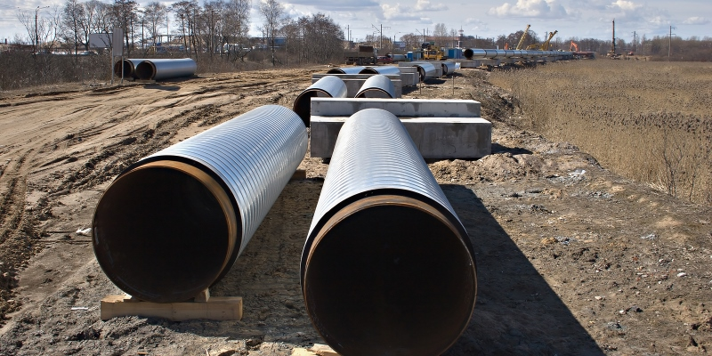 Trudeau government nationalizes Trans Mountain pipeline project—further proof that Canada is closed for business