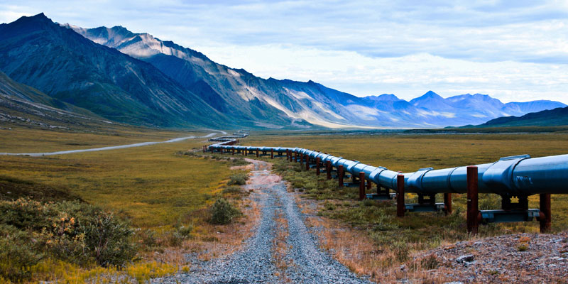 Pipelines remain a red herring in climate debate