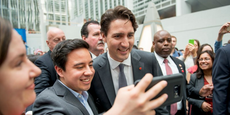 Prime Minister Trudeau needs better advice—fast