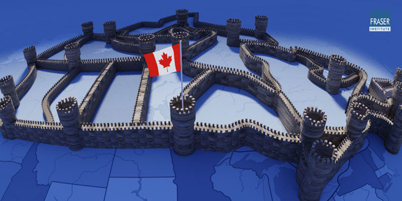 Provinces should remove trade barriers to accelerate economic recovery