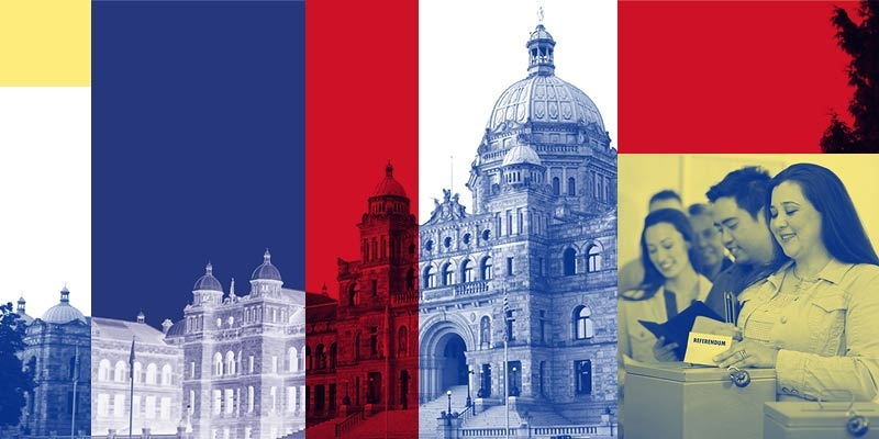 Referendum may grant more power to B.C. politicians and bureaucrats, at democracy's expense