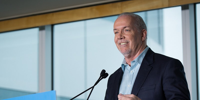 Provincial policies making B.C. inhospitable to investment