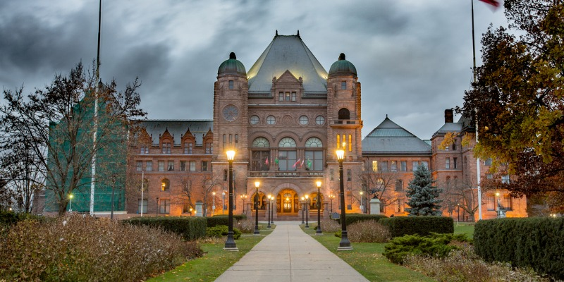 Government debt interest costs will crowd out essential spending in Ontario