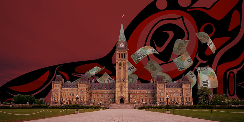 More spending on Indigenous communities won't solve chronic problems