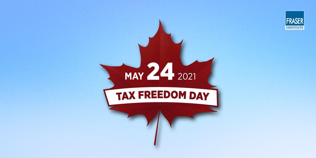 Tax burden growing in Canada, higher taxes loom on the horizon