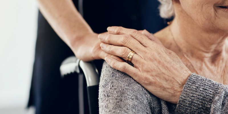 Canada's long-term care system lacks choice and competition