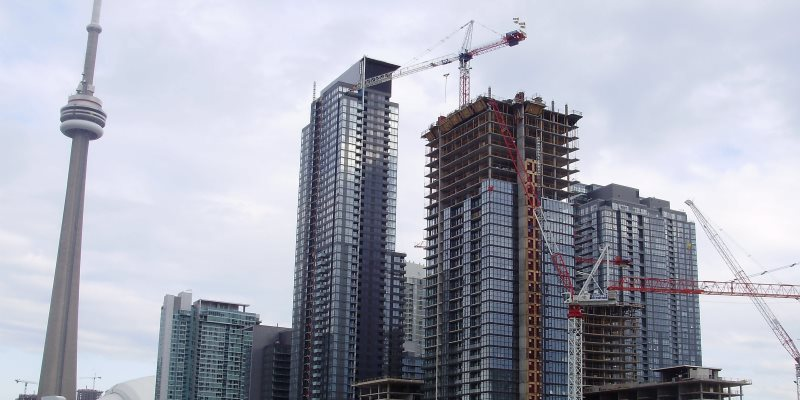 Ontario makes encouraging housing moves