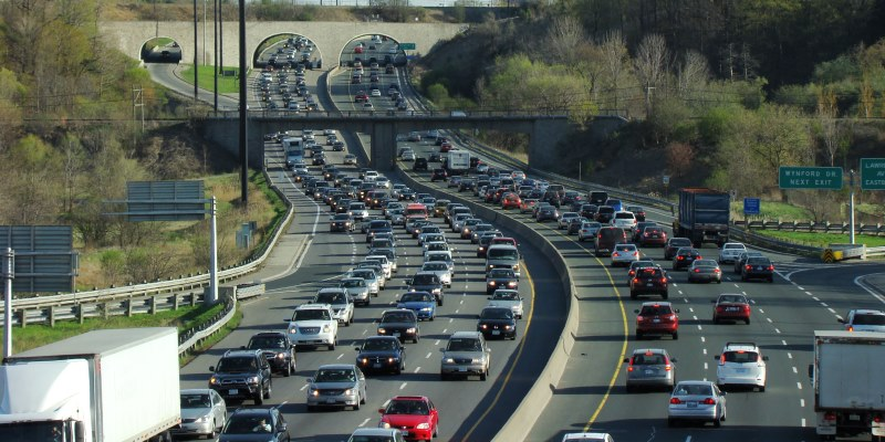 Help Toronto taxpayers—toll the roads
