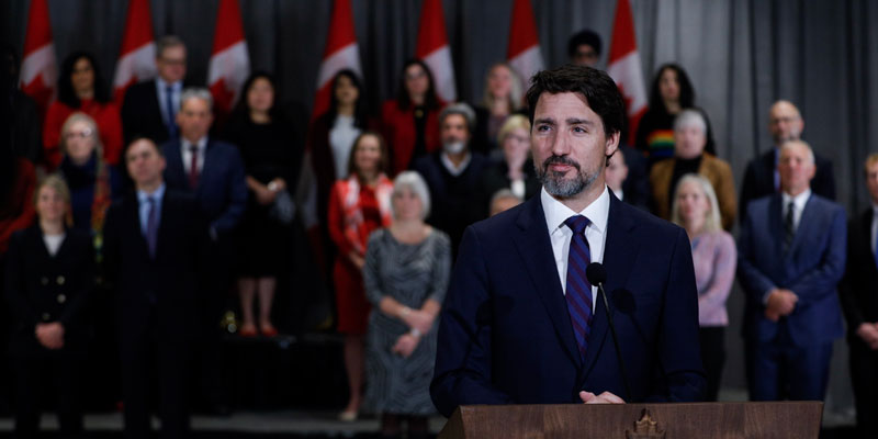 Throne speech brings bigger government, more fiscal challenges