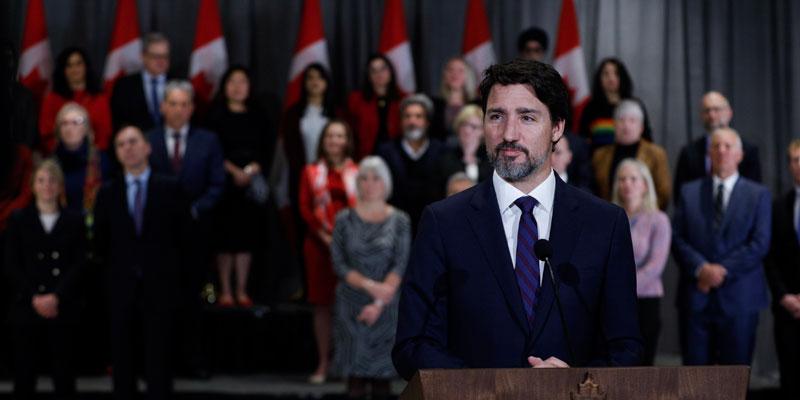 Trudeau government fuels economic uncertainty