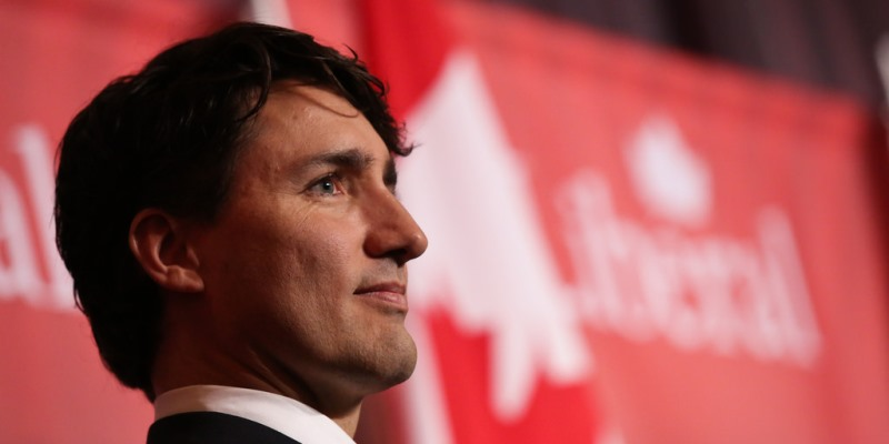 Trudeau government gets unlimited spending authority for six months