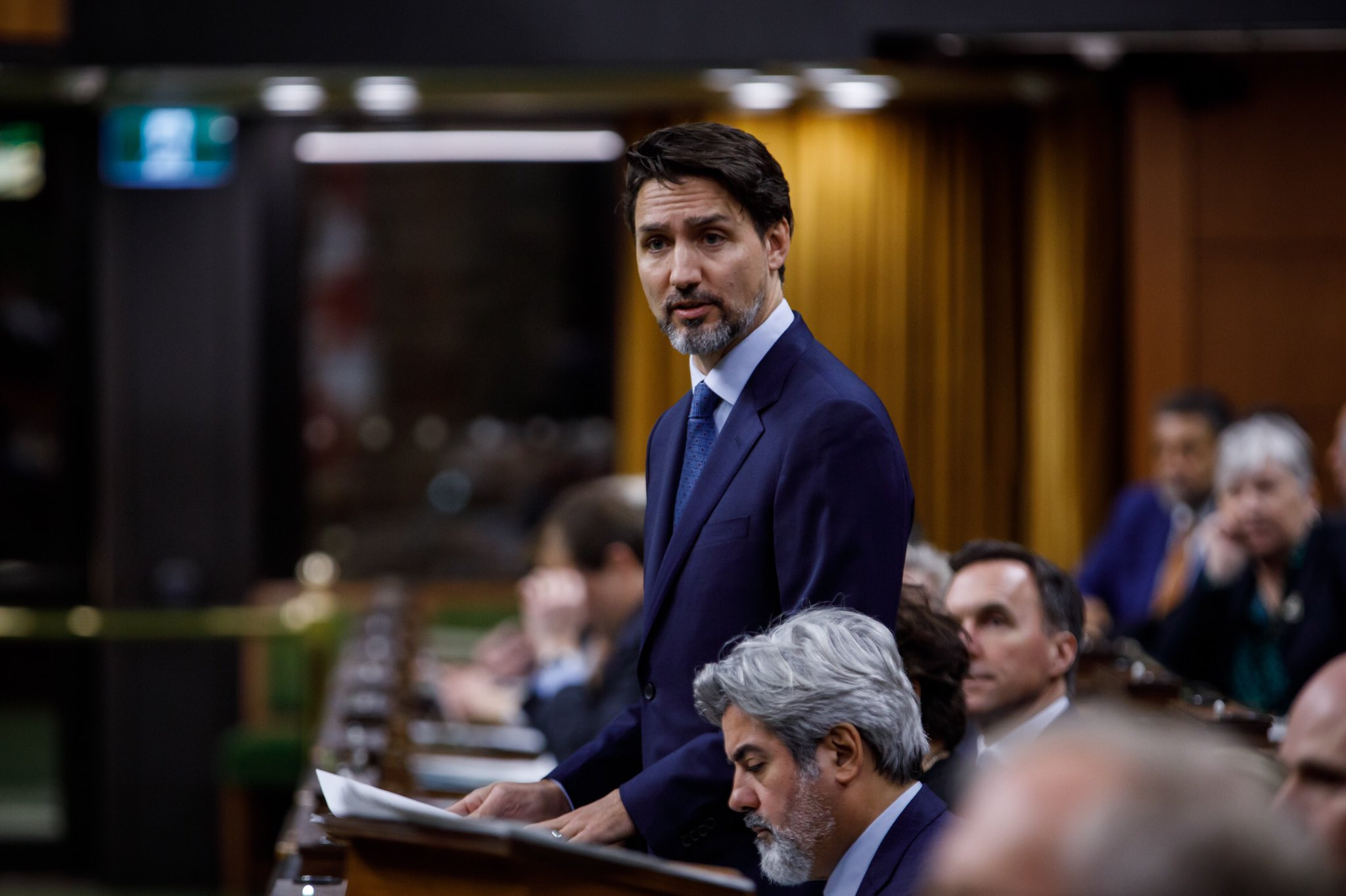 Trudeau's record-high spending hasn't translated into strong economic growth