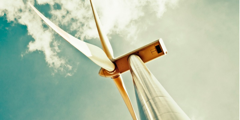 Europe's skyrocketing power prices underscore challenges with renewable sources
