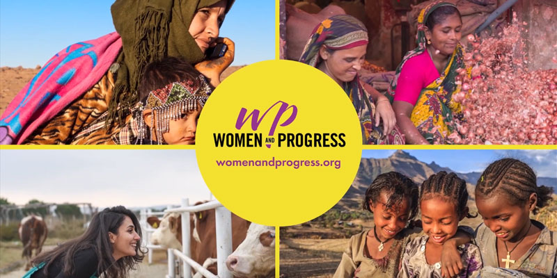 Women and Progress