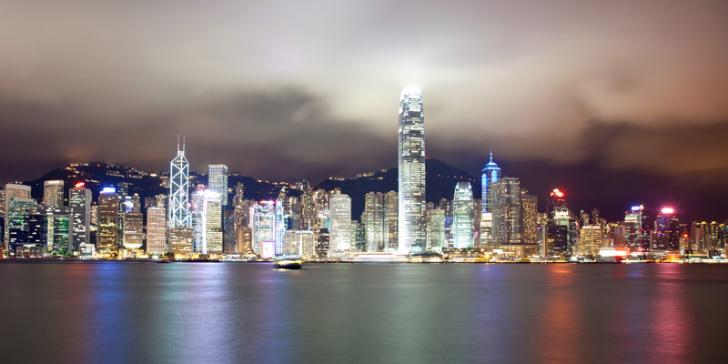 An Open Letter to the People of Hong Kong