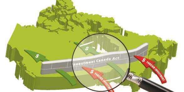 An Economic Assessment of the Investment Canada Act