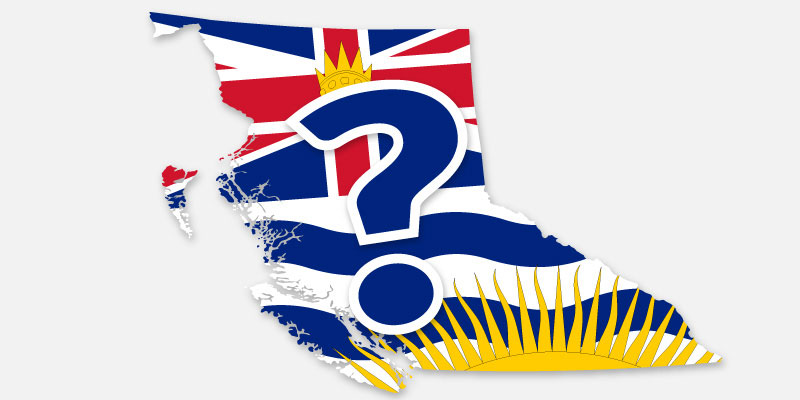 Measuring the Impact of the 2017 Election on Uncertainty in British Columbia