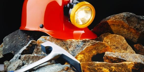 Divergent Mineral Rights Regimes