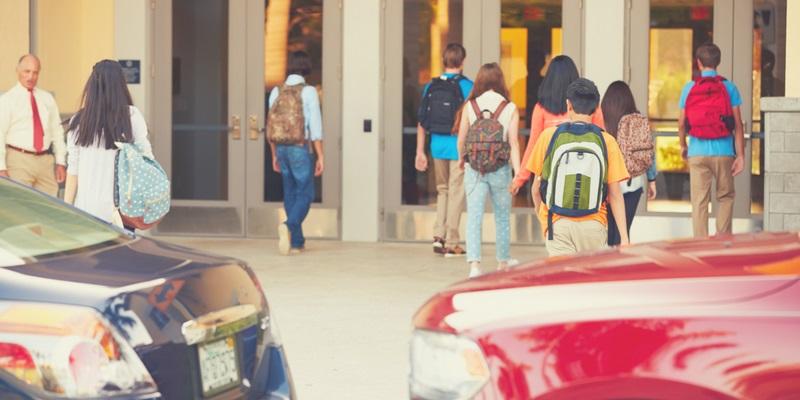 Report Card on Ontario's Secondary Schools 2017