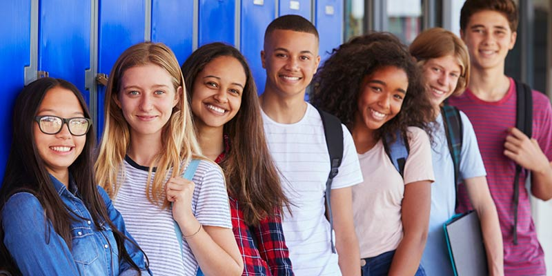 Report Card on Ontario's Secondary Schools 2019