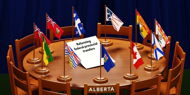 Refining Alberta's Equalization Gambit