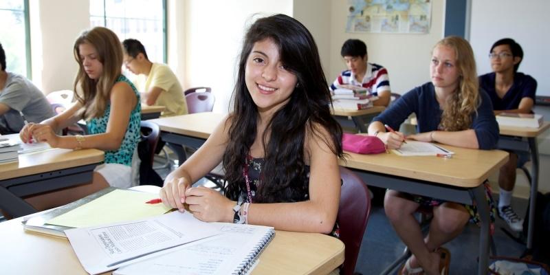 Report Card on British Columbia's Secondary Schools 2017