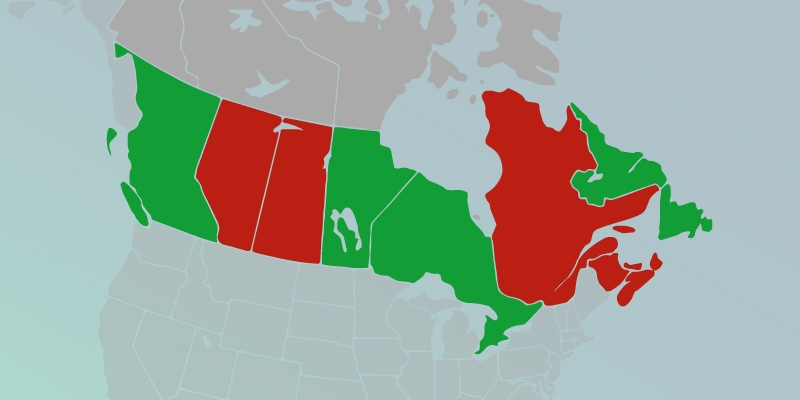 Capital Investment in Canada's Provinces: A Provincial Report