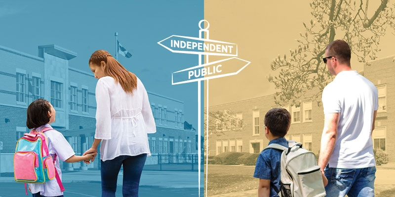 Comparing the Family Income of Students in Alberta's Independent and Public Schools