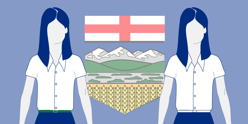 Comparing Government and Private Sector Compensation in Alberta, 2019