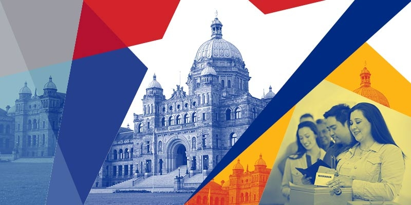 The Consequences of Electoral Reform in British Columbia
