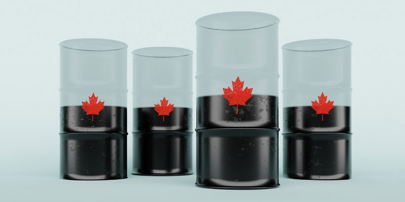 The Cost of Pipeline Constraints in Canada