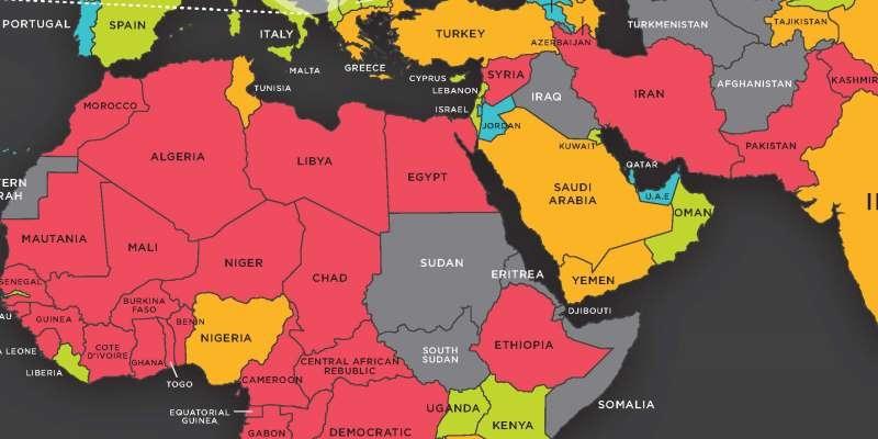 Economic Freedom of the Arab World: 2016 Annual Report