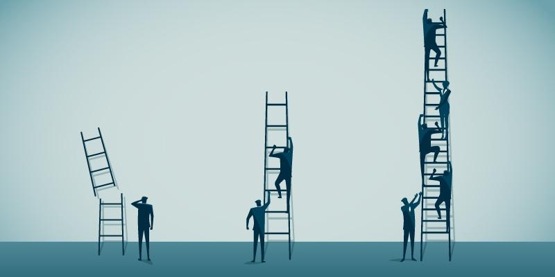 Economic Freedom Promotes Upward Income Mobility