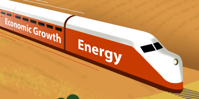 Energy Abundance & Economic Growth