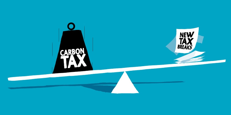 Examining the Revenue Neutrality of British Columbia's Carbon Tax