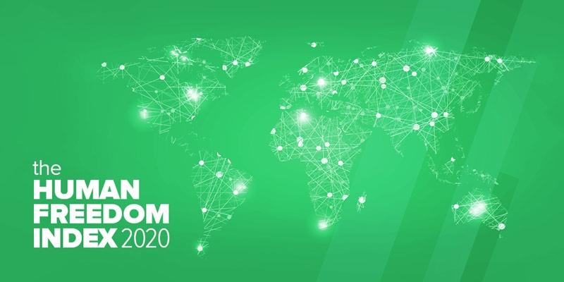 The Human Freedom Index 2020