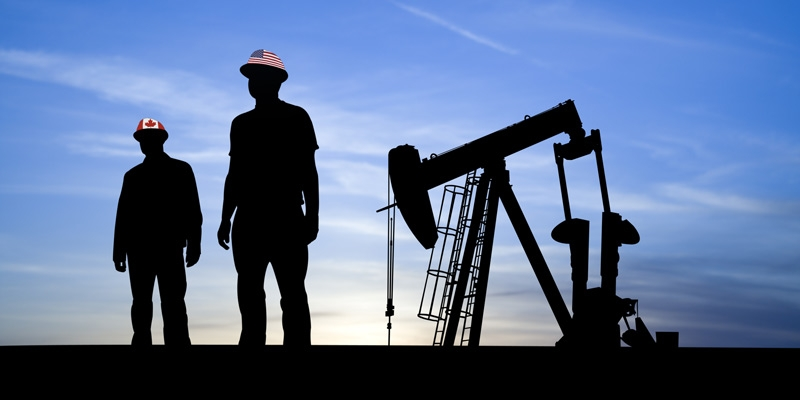 The Investment Outlook for the Canadian and US Oil and Gas Sectors: Evidence from Financial Metrics