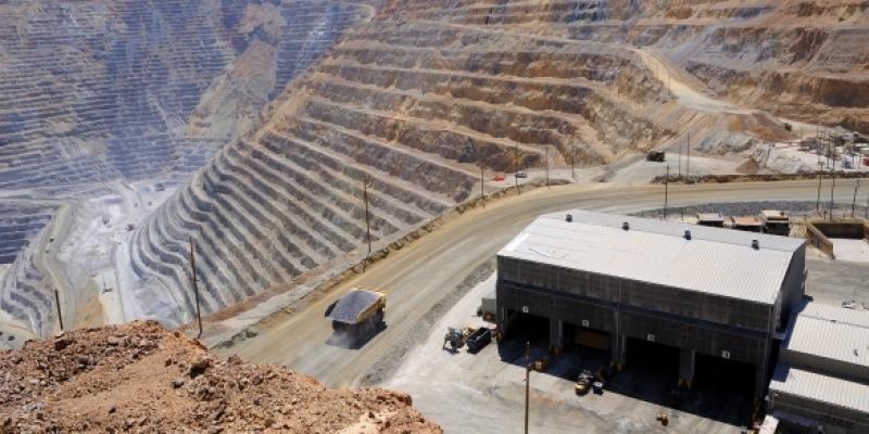Survey of Mining Companies 2013