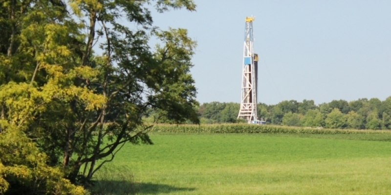 Managing the Risks of Hydraulic Fracturing