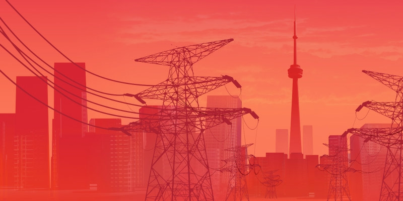 The Ontario Government's Electricity Policies 2018–2019