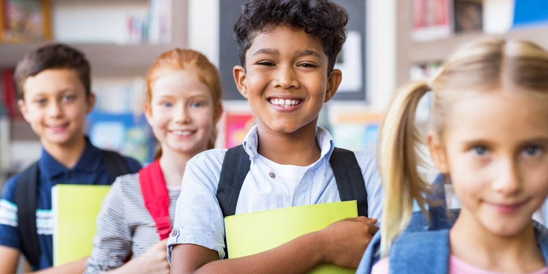Report Card on Ontario's Elementary Schools 2019
