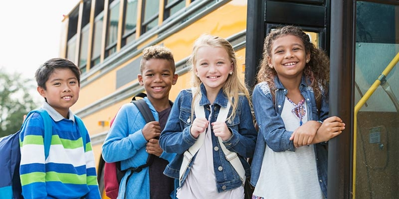 Report Card on Ontario's Elementary Schools 2020