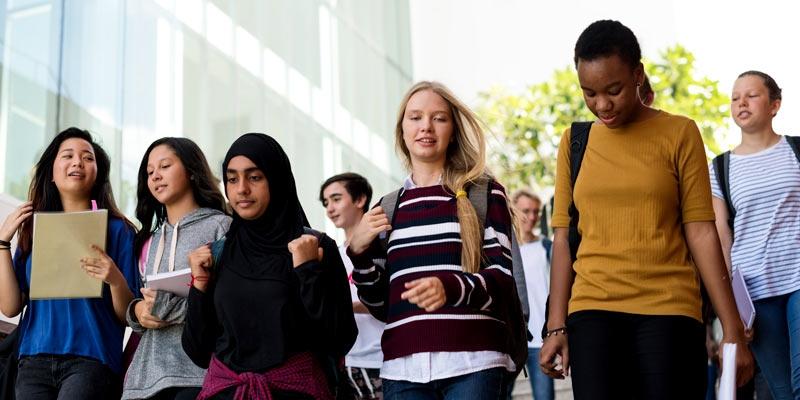 Report Card on Ontario's Secondary Schools 2020