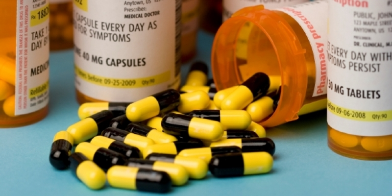 Drug Coverage for Low-Income Families