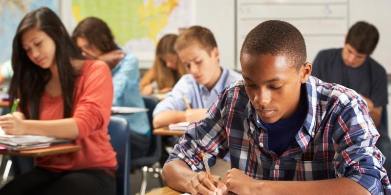 Bulletin des écoles secondaires du Québec 2017
